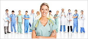 DOT Phsycial Exams Certified Physicians