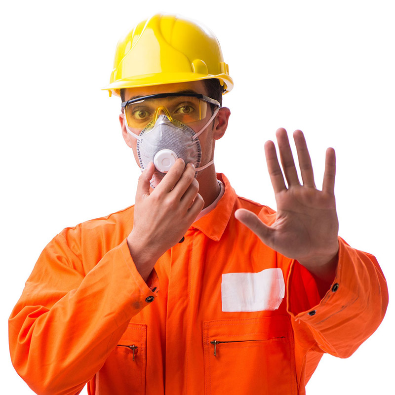 Training: Introduction to Respirator Fit Testing (PACE)